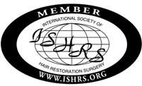 Hair Transplant Doctor Registered With ISHRS